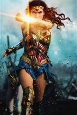 Mulher Maravilha, Diana, DC Comics, Marvel movie