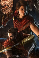 Assassin's Creed: Odyssey, Xbox game