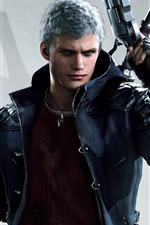 Devil May Cry 5, arma