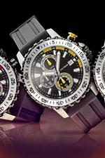 Jack Pierre relógios