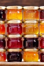 Many jams