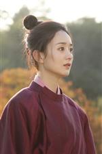 MingLan, The Story Of MingLan