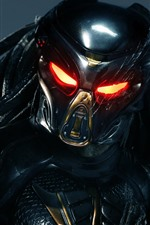 Preview iPhone wallpaper The Predator, 2018 movie