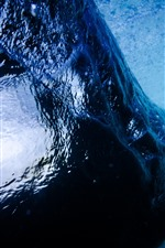 Water, underwater
