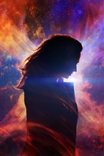 Preview iPhone wallpaper X-Men: Dark Phoenix 2019