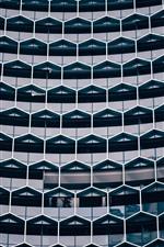 Arquitetura de construção, janelas
