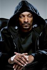 Snoop Dogg, singer