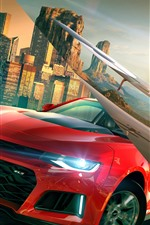 The Crew 2, Ubisoft game