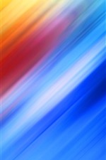 Colorful abstract background, rainbow colors