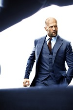 Preview iPhone wallpaper Jason Statham, Fast and Furious Presents: Hobbs and Shaw