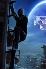 Ready Player One, sci-fi movie