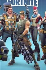 Fortnite, Xbox game