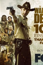 The Walking Dead, série de TV FOX