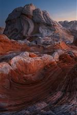 Vermilion Cliffs National Monument, Utah, USA