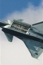 Chengdu J-20 Fighter