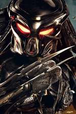 Preview iPhone wallpaper The Predator, tank, war