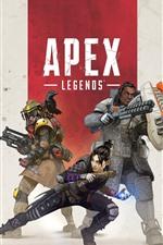 Lendas do Apex