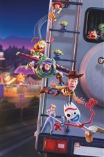 Toy Story 4, filme da Disney 2019