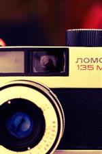 135 Câmera