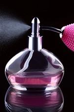 Perfume, aroma, spray