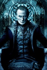 Underworld: Rise of the Lycans, vampire
