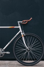 Preview iPhone wallpaper Peugeot bike
