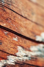 Preview iPhone wallpaper Wood, surface, hazy background