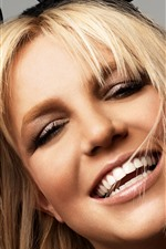 Preview iPhone wallpaper Britney Spears 31