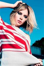 Preview iPhone wallpaper Scarlett Johansson 44