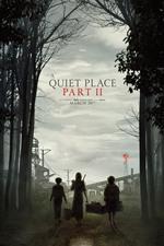 A Quiet Place 2