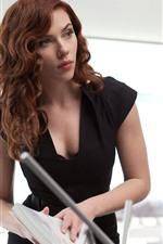 Preview iPhone wallpaper Scarlett Johansson 45