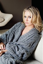 Preview iPhone wallpaper Shelby Lynne 01