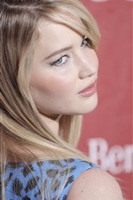 Preview iPhone wallpaper Jennifer Lawrence 26