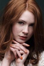 Karen Gillan 01