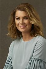 Meredith Grey 01