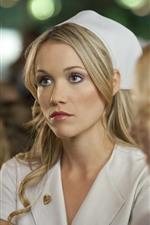 Nurse, Katrina Bowden