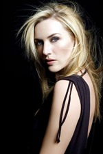 Preview iPhone wallpaper Kate Winslet 07