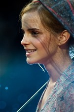 Preview iPhone wallpaper Emma Watson 48