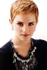 Preview iPhone wallpaper Emma Watson 49
