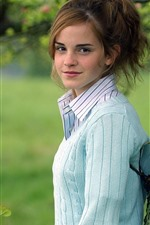 Preview iPhone wallpaper Emma Watson 50
