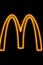 Logotipo do Mcdonalds