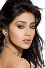 Preview iPhone wallpaper Shriya Saran 02