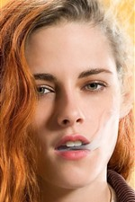 Preview iPhone wallpaper Kristen Stewart 20