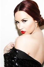 Preview iPhone wallpaper Demi Lovato 15