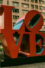 Nova York, Amor, Manhattan, EUA