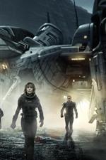 Prometheus, filme de Sci-Fi