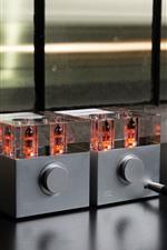 Headphone Amplifier, tube amplifier