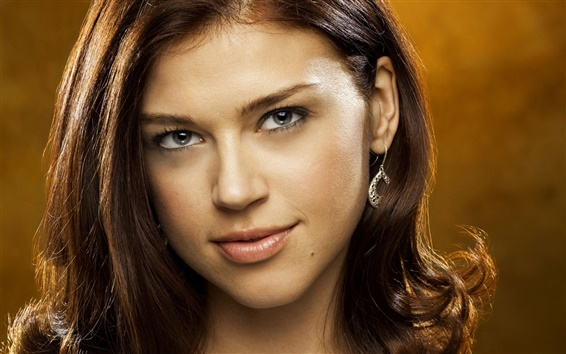 Wallpaper Adrianne Palicki 02