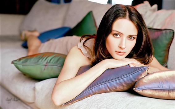 Wallpaper Amy Acker 01