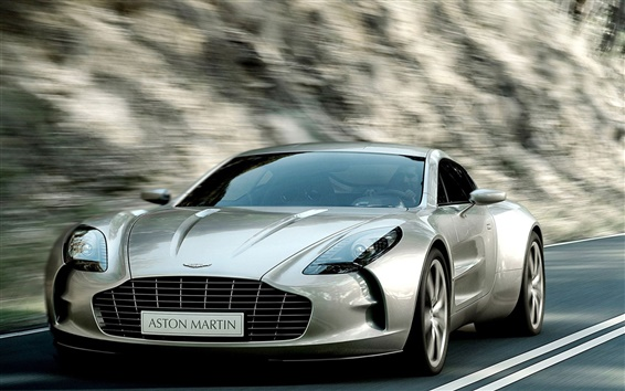 Wallpaper Aston Martin